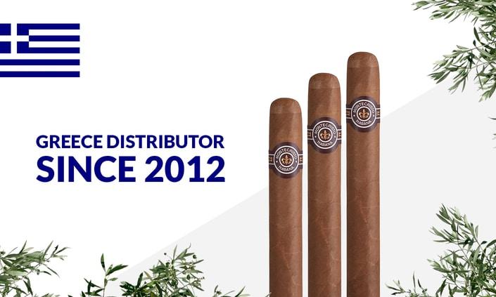 Greece Distributor